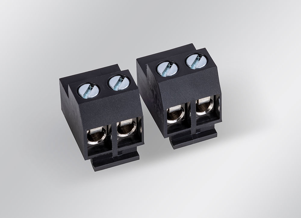 AK136 series PCB Multi-Connector for safety applications