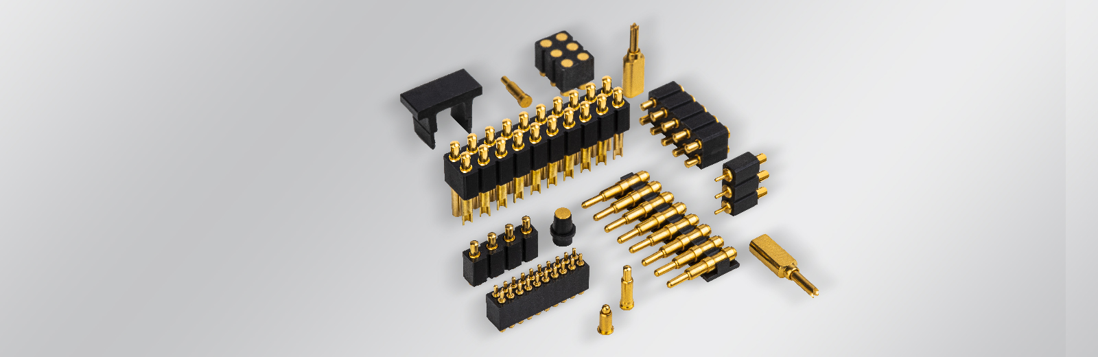 Test Probes as PCB Components